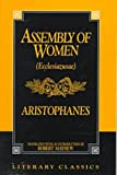 The Assembly of Women, Aristophanes, 1573921335