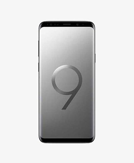 Samsung Galaxy S9+ Plus (6.2