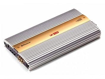 PH260D Clase D Mono Amplificador 920W 2 ohm 3400W vinculado [Electrónica]