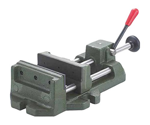 TRUSCO(トラスコ) クイックグリップバイス F型 150mm FQ-150 B002A5O9T6