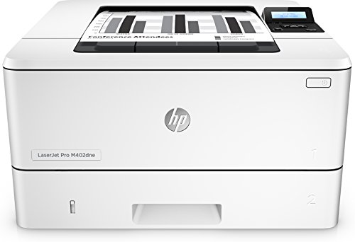 HP C5J91A LaserJet Pro Printer