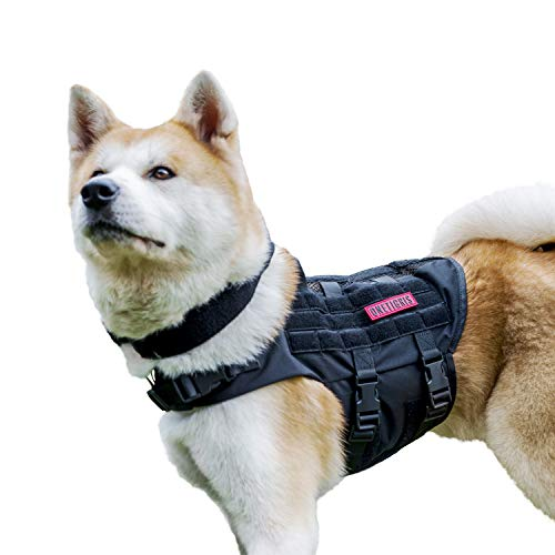 OneTigris K9 Tactical Dog Harness