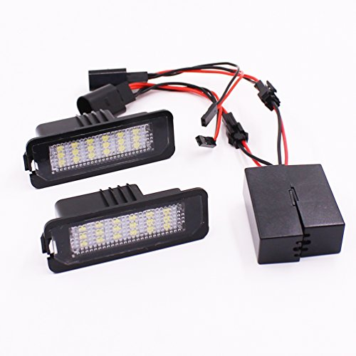 Polo Gti Led Lights