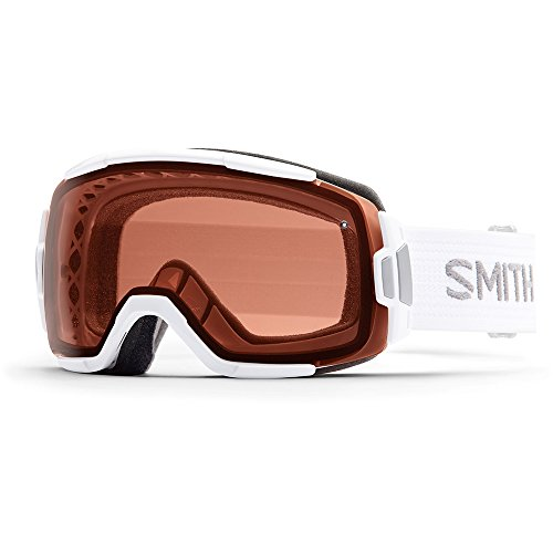 Smith Vice M00661ZJ7998K Masque de ski Homme Blanc