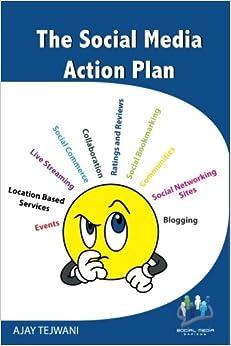 Book The Social Media Action Plan