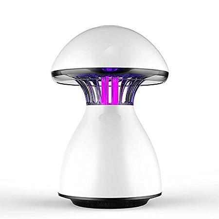 ZQ@QXNicht Strahlung schwangere Frauen Sicherheit M/ücke t/öten LED-Lampe