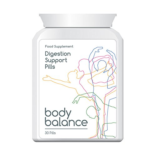 (BODY BALANCE, IRRITABLE BOWEL SYNDROME PILLS! CURE YOUR IBS SYMPTOMS FAST!)