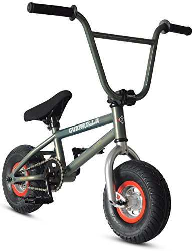 Bounce Guerrilla Mini Bmx Bike In The Uae See Prices