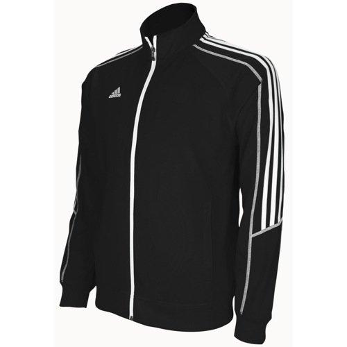 adidas Men's Team Select Jacket Black XL