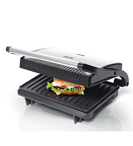 Buy Glen 3029 Sandwich Grill Maker Online At Low Prices In India Amazon In