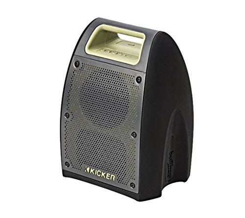 Kicker Bullfrog Bluetooth Music System product image