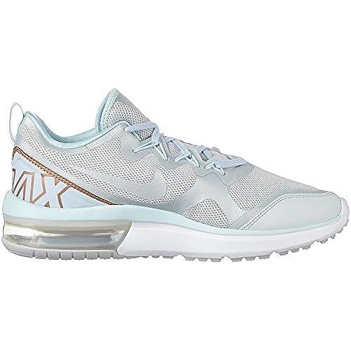 Nike WMNS Air Max Fury, Chaussures de Running Compétition