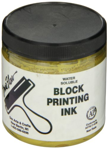 Most Popular Block Printing Ink & Blocks