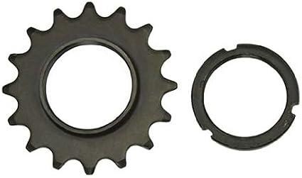 16T single speed freewheels Cassette Cog Gear