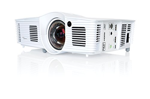 Optoma GT1080 1080p Gaming Projector product image