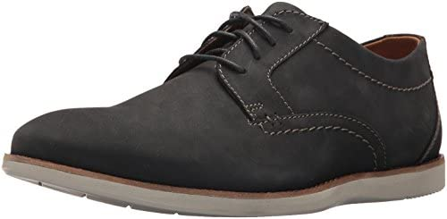 CLARKS Mens Raharto Plain Oxford product image