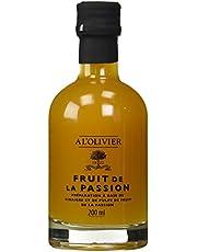 A L'Olivier Passion Fruit Fruit Vinegar 200ml