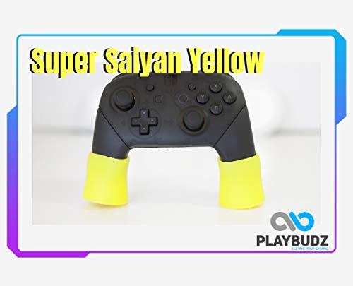 Amazon.com: Playbudz Grip Extenders (Playstation ...