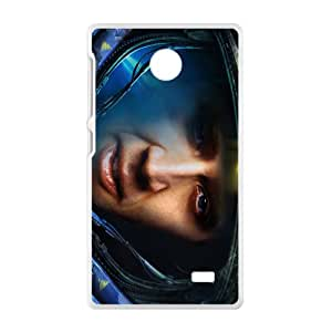 starcraft 2 marine Cell Cool for Nokia Lumia X