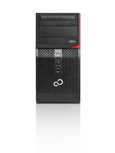 Fujitsu ESPRIMO P556 500GB DVDRW NO OS VFY:P0556P82A5DE Desktop-PC (Intel Pentium G4400, 3MB RAM, 4GB HDD, kein Betriebssystem)