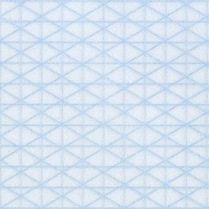 Clearprint Fade-Out Design and Sketch Vellum - Isometric 11 in. x 17 ()