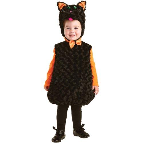 Baby's Black Cat