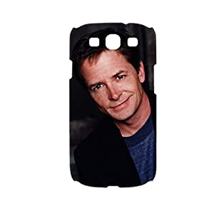 Generic Cute Phone Case For Girl Design With Michael J Fox Actor For Samsung Galaxy S3 Full Body Choose Design 1-5