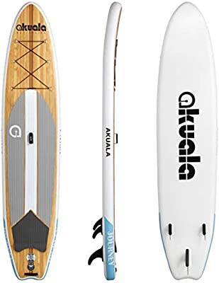 akuala hinchable SUP Board All-around Stand Up Paddle Board SUP ...