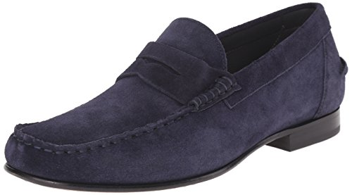 On Softy York Cromwell Boot To Blue New Loafer Slip Men's UqnZ8Y8R