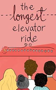Longest Elevator Ride rhyming childrens ebook product image