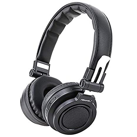 Auriculares Bluetooth, Hisonic Cascos Bluetooth inalámbricos Bluetooth 4.2 Auriculares de Diadema para iPad, iPhone