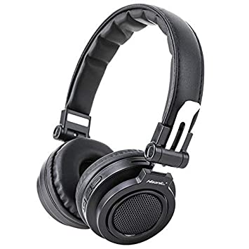 Auriculares Bluetooth, Hisonic Cascos Bluetooth inalámbricos Bluetooth 4.2 Auriculares de Diadema para iPad, iPhone, Móviles Android, Ordenador, Tablet PC ...