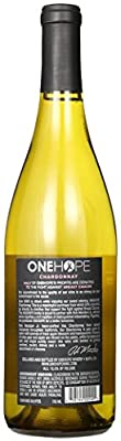 2013 ONEHOPE California Chardonnay 750 mL