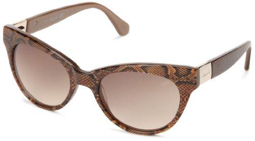 Kenneth Cole New York KC7124W5399F Wayfarer Sunglasses - ...