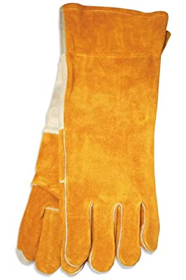 US Forge 403 18-Inch Extra Length Welding Gloves