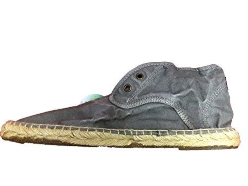 Enz World Natural Sneaker Herren Gris xX6qYI