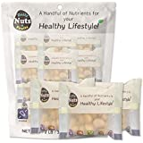 """Just Macadamias"" (Raw)/Family Pack/Unsalted/On-the-Go, Natural, Premium Nuts, Gourmet Food, Multi-Pack, Nut Packs…"