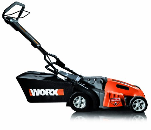 WORX-WG788-19-Inch-36-Volt-Cordless-3-In-1-Lawn-Mower-With-Removable-Battery-IntelliCut