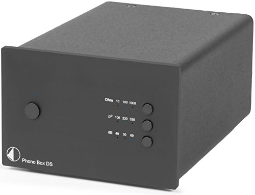 State Phono Preamp - 6