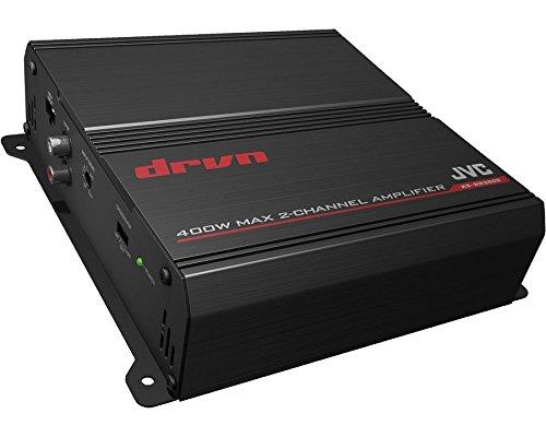 amazon com jvc ks dr3002 400w peak drvn series class a b bridgeable rh amazon com