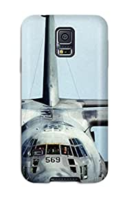 Anne C. Flores's Shop New Fashion Premium Tpu Case Cover For Galaxy S5 - Aircraft8