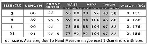 Lunga Pantaloni Estivi Black Donne Unique Waist Stampato Primaverile Yoga Sportivo Skinny Asciugatura High Digitalmente Rapida 1 Pantaloni Classiche Pantalone Donna Hollow Sportivi Tuta Palestra 3D Leggings XAqEPP