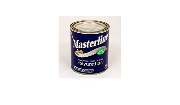 Masterline Semi Gloss 1g Varnish Amazon Canada