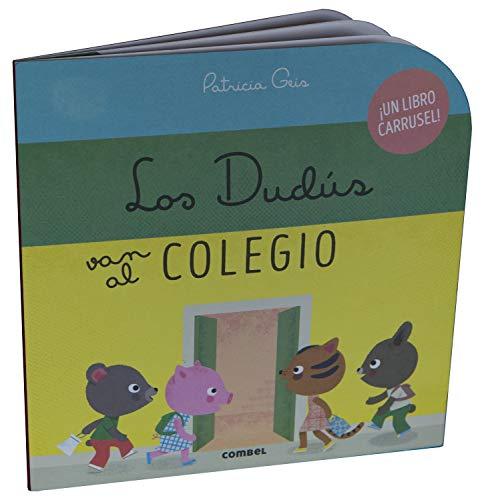 Dudús van al colegio (Los Dudús) por Geis Conti, Patricia,Contreras Picó, Núria