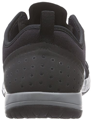 Nike Free Cross Compete Damen Hallenschuhe Schwarz (Black/White-Cool Grey 001)