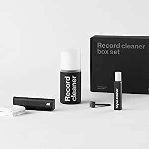 Record Cleaner Box Set - AM Clean Sound