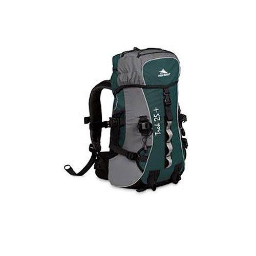 UPC 040176991771, High Sierra Trek 25+ Pack (Evergreen, Ash,)