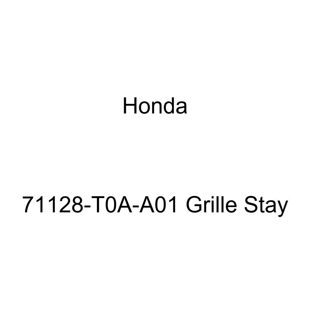 Genuine Honda 71128-T0A-A01 Grille Stay