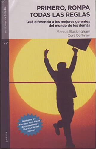 what great managers do marcus buckingham summary
