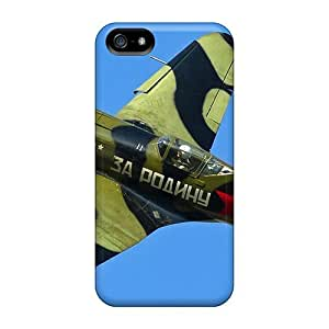 Cute High Quality Iphone 5/5s Mikoyan Gurevich Mig 3 Case